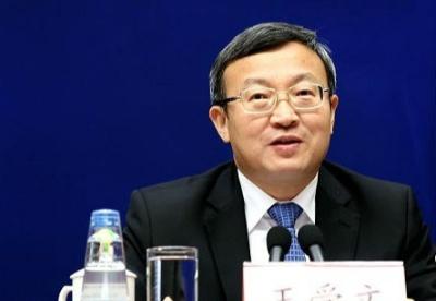 中国加入世贸组织履行承诺 改革开放不会停滞