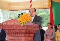 柬埔寨副首相:一带一路消除贸易壁垒 提供新机会