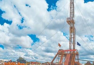 中国公司助力埃塞俄比亚产出第一桶原油