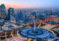 上半年哈萨克斯坦通胀率为2.6%
