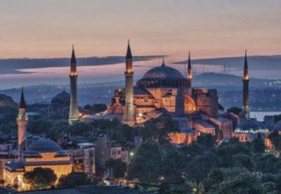 土耳其6月CPI同比涨幅创近14年新高