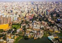 孟加拉国六月份通胀率略下降