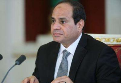 埃及塞西总统发布指令要求加大交通和物流产业发展