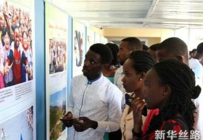 中卢系列文化交流活动推动两国关系发展
