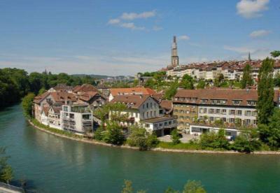 瑞士居全球创新指数排行榜首位