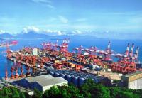 """深圳与""""一带一路""""国家 贸易额达到885亿美元"""