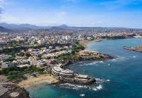 佛得角政府宣布投资110万美元建设圣文森特岛鱼市