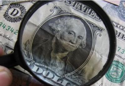 2017年美国吸收外国投资同比下降32%
