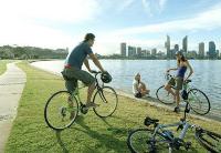 澳大利亚首都将迎来共享单车