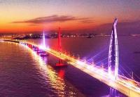 港珠澳大桥通4G网络了
