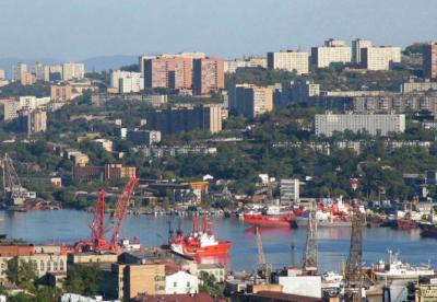 俄远东地区自由港入驻企业805家,总投资4413亿卢布
