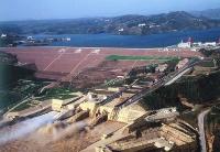 我国在建重大水利工程投资规模超1万亿元