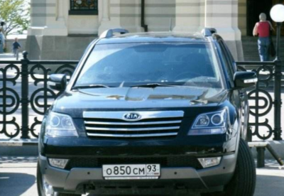 乌克兰议会通过法案加大对违规进口汽车处罚力度