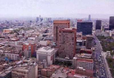 国际货币基金组织称拉美三国经济减速将影响区域经济增长