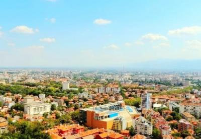 保加利亚国六月份CPI上涨3.2%