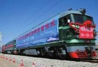 """今年前6个月甘肃与""""一带一路""""沿线国家贸易额快速增长"""