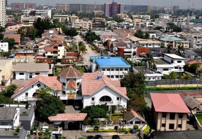 2018年6月份尼日利亚CPI同比上涨11.23%