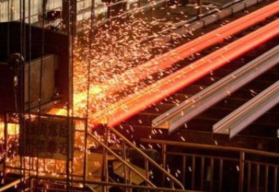 上半年钢铁行业利润同比增长超1.5倍