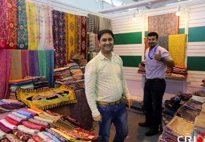 6月份巴基斯坦纺织品出口下降2%