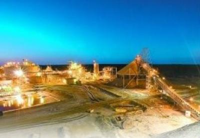 日本工矿业生产指数连续两个月环比下降