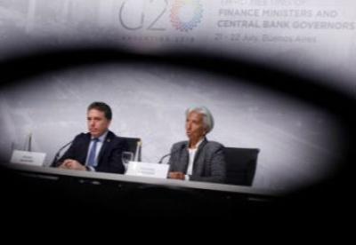 拉丁美洲绕过美国寻找其他贸易伙伴