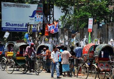孟加拉国2018财年新增投资额同比增长11.89%