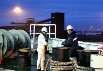 以专家:中国应低调审慎参与海丝建设