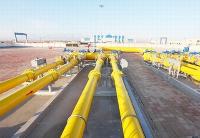 今年上半年南高加索天然气管道输气能力下降2%
