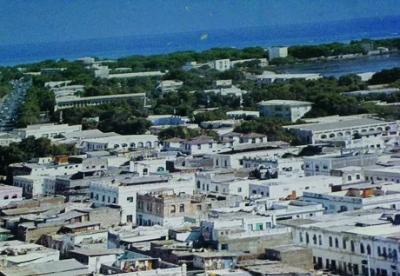 东非(吉布提-埃塞)工程物流现状及发展战略