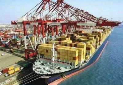 2018年上半年中国与捷克贸易增长23.7%