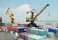 """海关总署:今年1至7月外贸同比增8.6%——与""""一带一路""""沿线国家经贸更密切"""