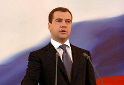 俄总理:美对俄追加制裁意味着向俄宣布经济战争