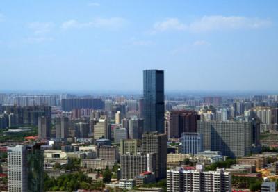 石家庄高新技术产业增加值同比增16.2%