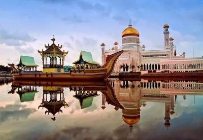 文莱旅游之文莱-穆阿拉区旅游攻略
