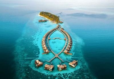 马尔代夫旅游之莉莉岛旅游攻略