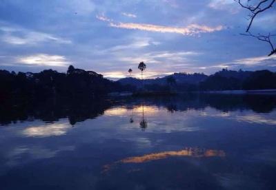 斯里兰卡旅游之康堤旅游攻略