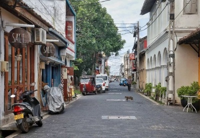 斯里兰卡旅游之加勒旅游攻略