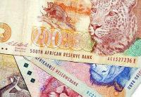 兰特兑美元汇率于去年11月之后再次跌破14:1关口