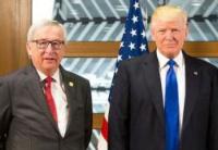 美欧合作:特朗普和容克协议的重要性