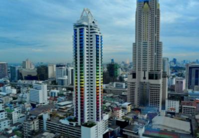 第七届中泰战略研讨会在曼谷举行