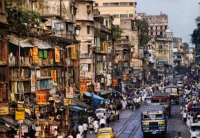 印度7月CPI降至9个月来最低
