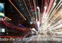 新的印太基础设施战略