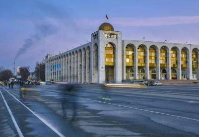 吉尔吉斯斯坦旅游攻略