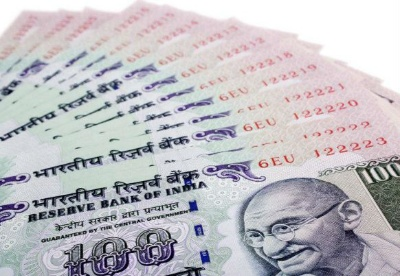 印度卢比兑美元汇率盘中跌至历史最低