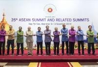 东亚峰会是什么,是谁提出的?