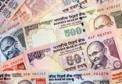 印度卢比对美元汇率再创新低