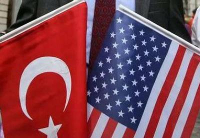 白宫称土耳其对美国商品的关税措施是在向错误方向迈进