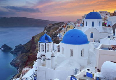 """财经观察:""""后救助时代""""希腊依然任重道远"""