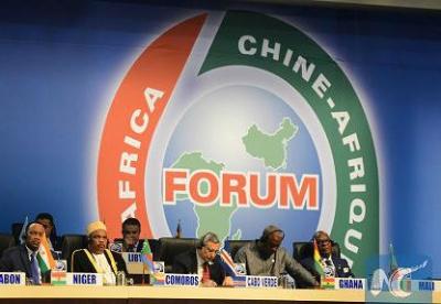 """德国专家:中非合作论坛意义重大""""一带一路""""助力三方合作"""