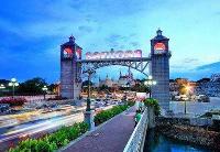 新加坡一季度接待国际游客数量同比增长7.3%
